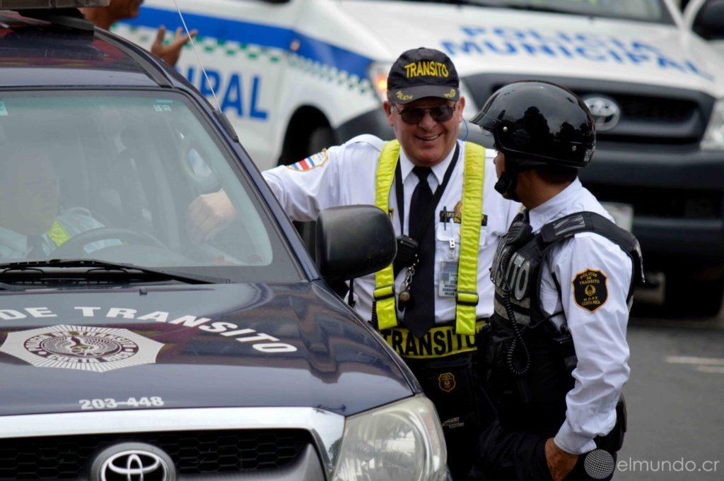 Los 19 cambios a la Ley de transito de Costa Rica