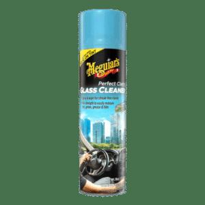 Meguiars Perfect Clarity Cleaner (limpiador de vidrios)