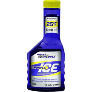 Royal Purple ICE Aditivo Coolant 12oz