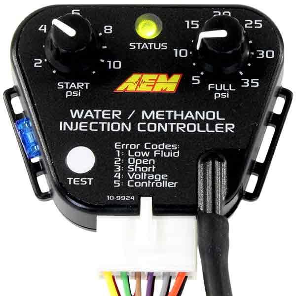 ¿Que es y para que sirve un kit de agua/metanol?