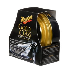Meguiars Gold Class Clear Coat Wax (445ml)
