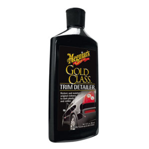 Meguiar's Gold Class Trim Detailer (1x298ml)