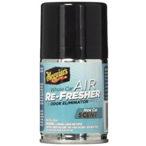 Meguiars Air Refreshner (Neutralizador de olores)