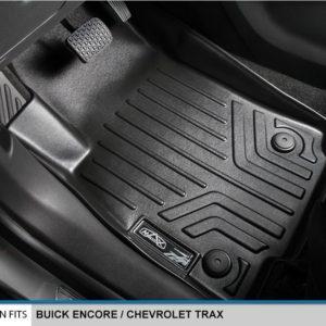 Maxliner Chevrolet TRAX