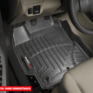 Weathertech Toyota Yaris
