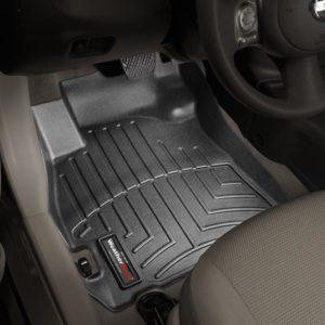 Weathertech Nissan Versa (2012-2018)