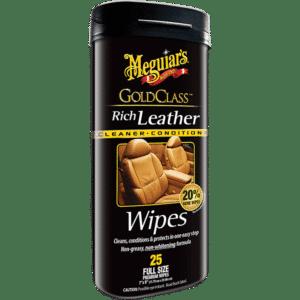 Meguiars Gold Class Rich Leather