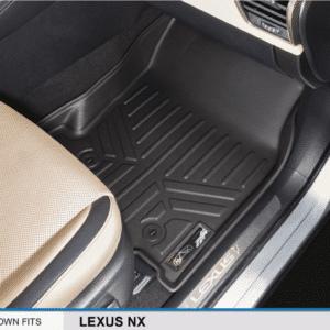 Lexus NX 200T/NX 300