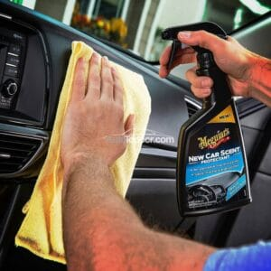 New car Scent Protectant