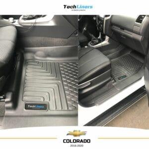Techliners Colorado