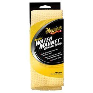 Water Magnet Towel