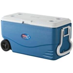 Hielera Xtreme, 100 QT, Azul
