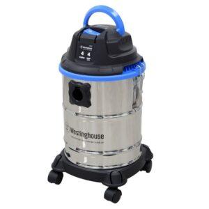 Aspiradora para Seco y Húmedo 4 GAL/4HP