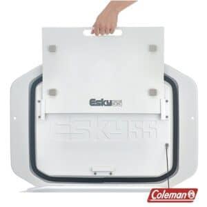 Hielera Esky®55/ Blanco