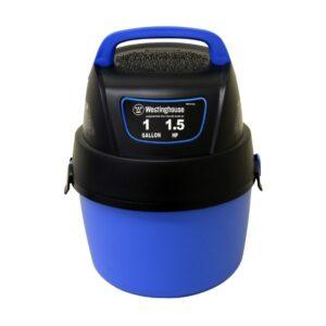Aspiradora para Seco y Húmedo 1 GAL/1.5HP